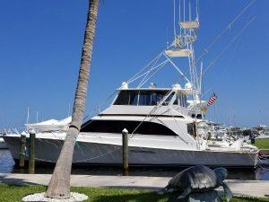 66′ Ocean Yachts 66 Super Sport